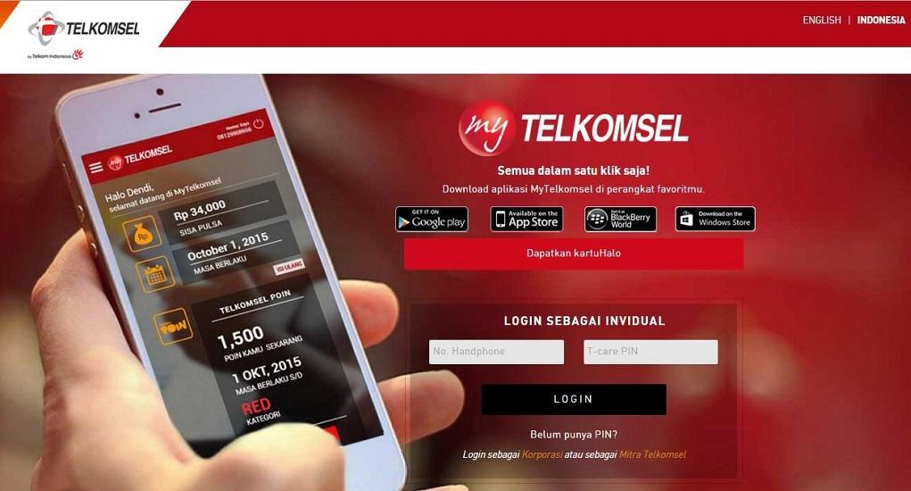 Update Paket Internet Telkomsel 2020 Terbaru