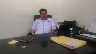 Hasan Basri, SH, MH