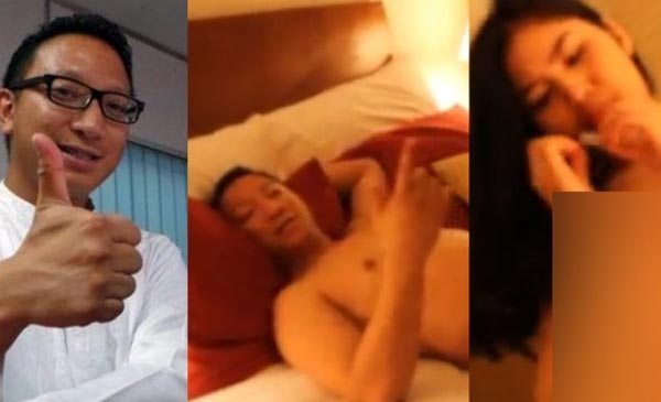 Video Syur Milik Aryo Djojohadikusumo Keponakan Prabowo Viral Di Internet
