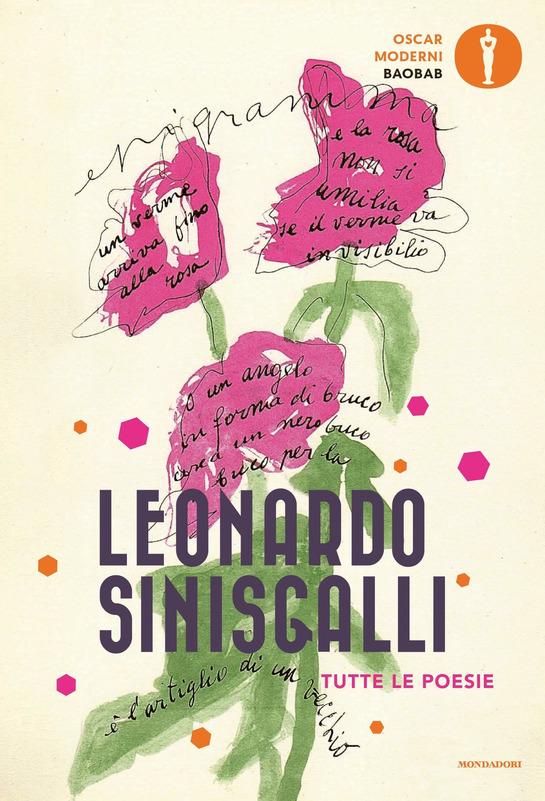 """Libri: presentazione di """"Tutte le Poesie"""" di Leonardo Sinisgalli nel suo borgo natale in Basilicata"""