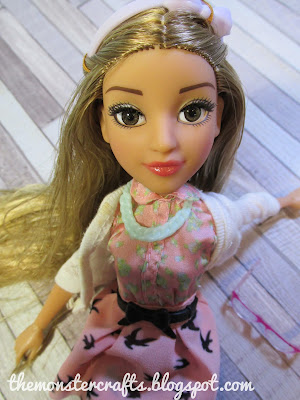 Project MC2 Adrienne Attoms wave 1