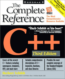 C++ 3/E by Herbert Schildt PDF Book Download