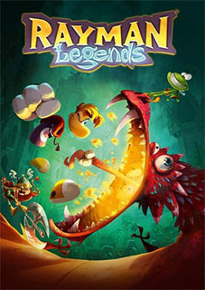 Rayman Legends Torrent (PC)