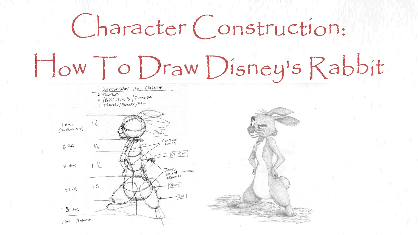 Steven Powers (SMP): Character Construction and 4 Step