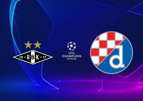 Rosenborg vs Dinamo Zagreb - Highlights 27 August 2019
