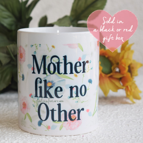 Buy Custom Mugs online as Gifts for Mother's Day in Port Harcourt, Nigeria