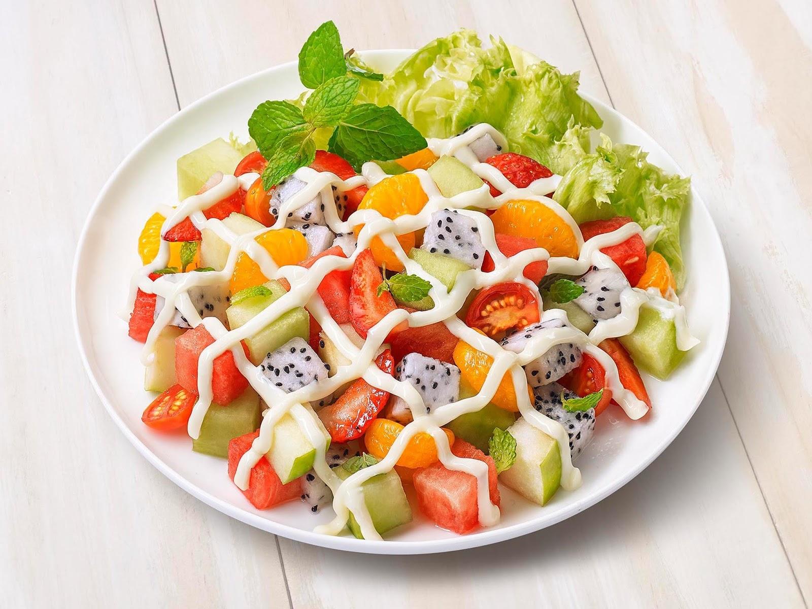 Kwu Kelas Xi Makanan Internasional