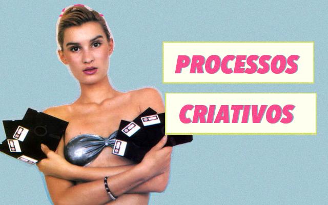 Processos criativos