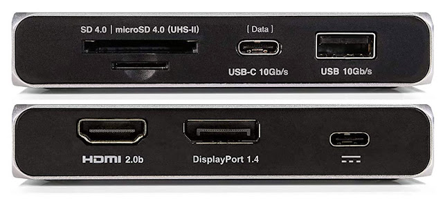 Caldigit USB-C SOHO Dock Review
