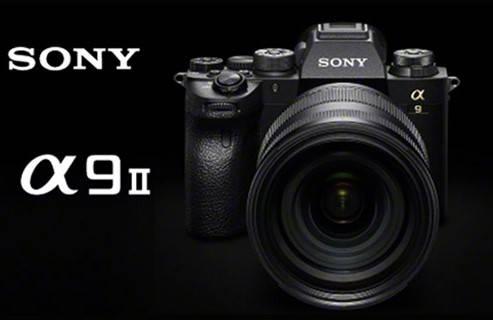 Ini Harga Sony Alpha 9 II Di Indonesia