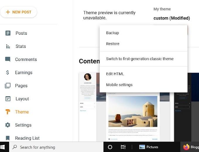 Google Search Engine Ko Blogger Me Kaise Lagaye ? Increate Your Adsense Earning