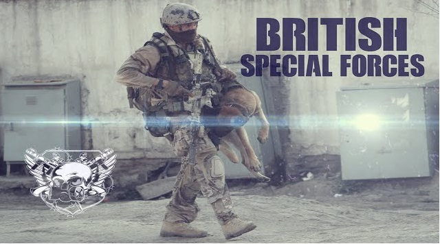 Σφαγή Bρετανών SAS σε ενέδρα του ISIS στην Συρία: Πέντε νεκροί, 4 τραυματίες