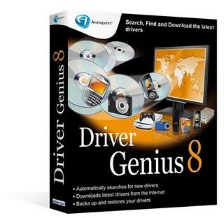 Driver genius 7.