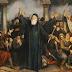 ΕΛΛΗΝΙΚΗ ΙΣΤΟΡΙΑ-13 ΔΕΚΕΜΒΡΙΟΥ 1803 - Το ολοκαύτωμα στο Κούγκι-Όταν το 1803 οι τουρκαλβανοί κατέλαβαν το Σούλι, κλείστηκαν στο Κούγκι 600 Σουλιώτες με αρχηγό τον Φώτο Τζαβέλα...ΤΟΤΕ ο καλόγερος Σαμουήλ έβαλε φωτιά στην πυριτιδαποθήκη και ανατινάχθηκαν όλοι στον αέρα....!!