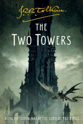 The Two Towers by J. R. R. Tolkien Pdf