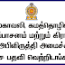 Ministry of Mahaweli, Agriculture, Irrigation and Rural Development - Vacancies