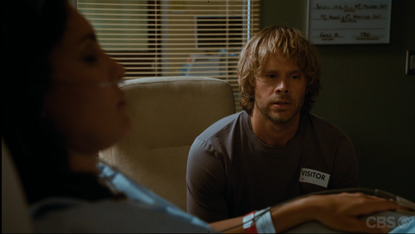 """NCIS: Los Angeles - The Queen's Gambit - Review: """"Effortless Emotions"""""""