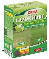 gazon start DCM