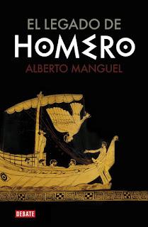 El legado de Homero / Alberto Manguel