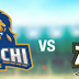 Result Match 13: Peshawar Zalmi vs Karachi Kings - PSL 2017