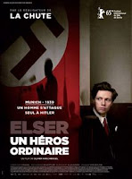 Film ELSER, UN HÉROS ORDINAIRE en Streaming VF