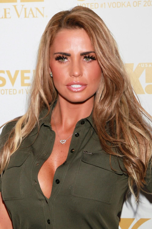 Katie Price Luxe Models