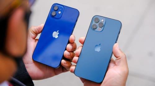 Apple has begun sending iPhones to security experts