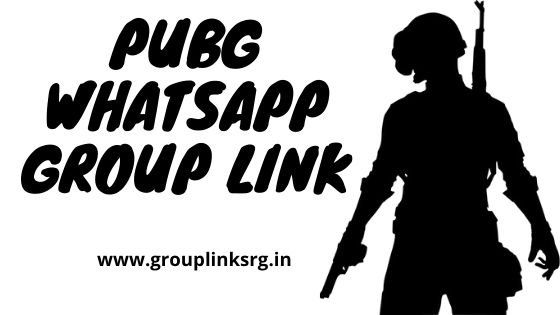 PUBG WhatsApp Group Link 2020