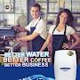 PurePro® Nanofiltration (NF) Water Purification Espresso Pro 400 GPD