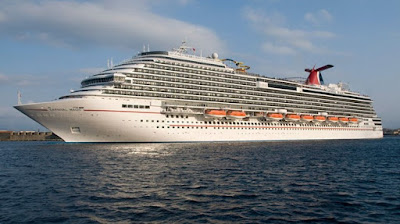 Carnival Cruises from Norfolk to sail to Florida, Bahamas, Private Island, Turks and Caicos, Bermuda, Freeport, Nassau