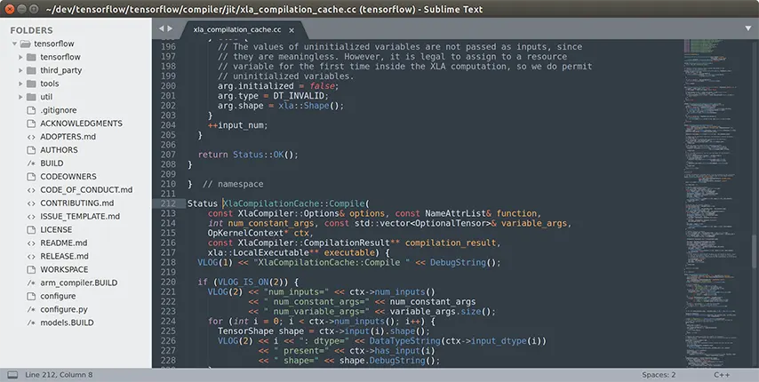 Aplikasi Untuk Coding - Sublime Text 3