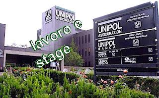 adessolavoro.blogspot.com - Unipol lavoro e stage