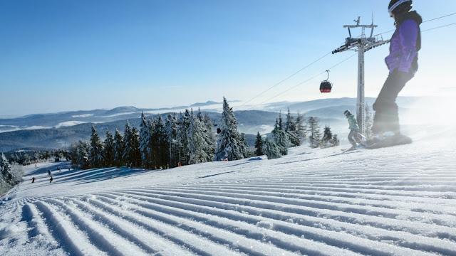 Basic Preparations Before Snowboarding