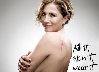 Kill It, Skin It, Wear It