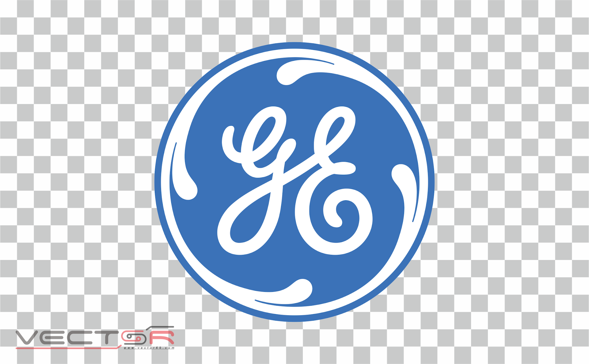 GE (General Electric) Logo - Download .PNG (Portable Network Graphics) Transparent Images