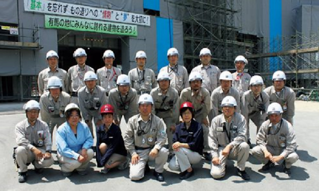 5 điều cần biết về nghề kỹ sư xây dựng tại Nhật