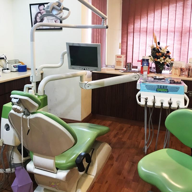Klinik Pergigian Dentessence, dentist, khidmat pergigian, penjagaan gigi dan gusi, Rawlins GLAM, byrawlins, berus gigi, gargle