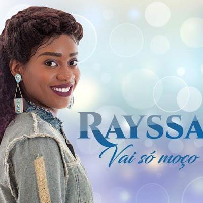 Rayssa - Vai Só Moço (Zouk)