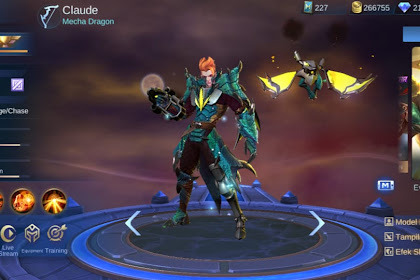 Penjelasan, Hero & Counter Meta Hyper Carry Mobile Legends 2020