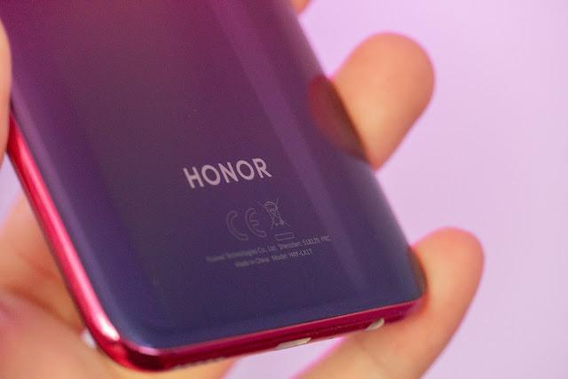 Smartphone Honor 9X Dipastikan Akan Dijual Di Indonesia