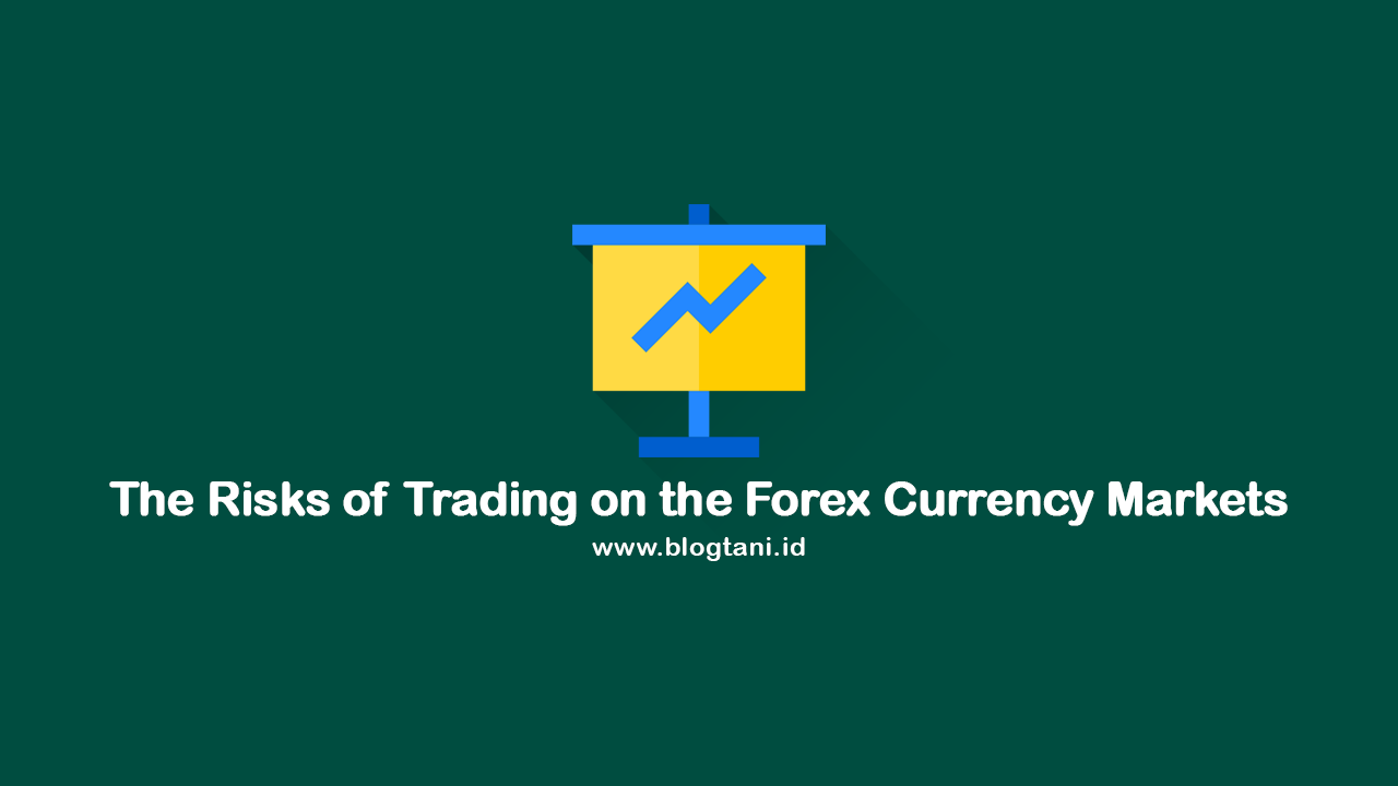 Trading On The Forex Currency Markets