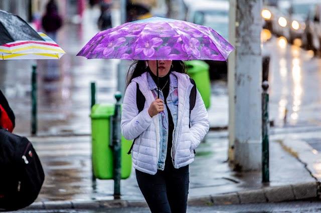 Kiderült, meddig tart az esős idő, 20 fokig melegszik a hőmérséklet
