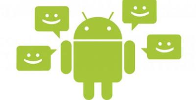 Menumpuknya SMS Dan Log Aktifitas