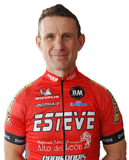 Pedro Jimenez Ciclista