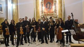 Orchestra Oblivion