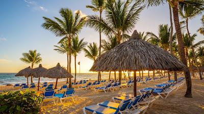 Las mejores playas de Republica Dominicana