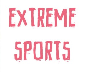 ielts essay some people believe that extreme sports should  essay 83 some people believe that extreme sports