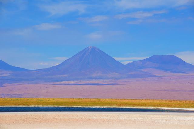 O vulcão mais queridinho, o Likankabur