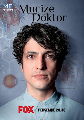 Mucize Doktor S01 Hindi Dubbed Complete Series 720p HDRip x265 HEVC