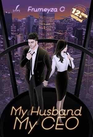 Novel My Husband My CEO Karya Frumeyza C PDF